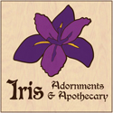 Iris Adornments and Apothecary